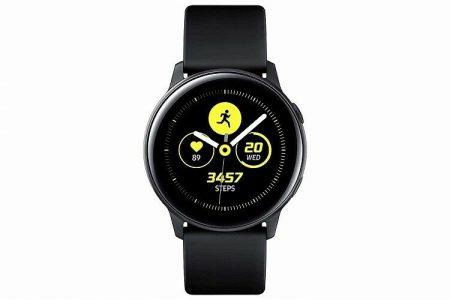 picture of Samsung Galaxy Watch Active 2 44mm Smartwatch Sale