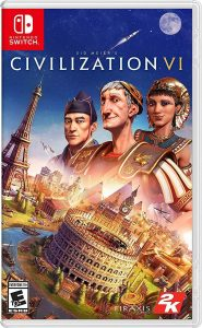 picture of Sid Meier's Civilization VI (Nintendo Switch) Sale