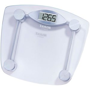 picture of Taylor Precision Products 7506 Digital Bathroom Scale