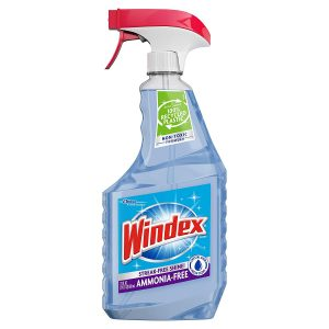 picture of Windex Ammonia-Free Glass Cleaner 23oz. Sale