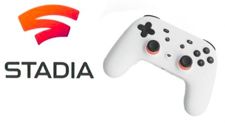 picture of 2-Month Google Stadia Pro Streaming Game Service Trial