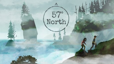 picture of 57° North (Android or iOS Game App) For Free