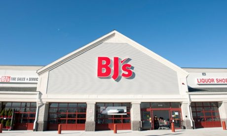 picture of 63% off BJ's Wholesale Club 1 Year Membership