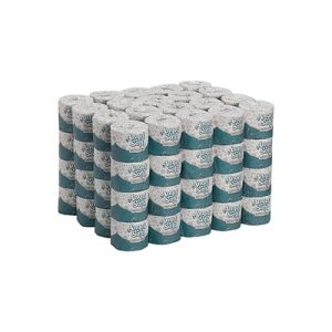picture of Angel Soft Professional Series 2-Ply 80 rolls