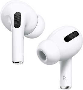 picture of Expiring Today: Apple AirPods Pro w/ Wireless Charging Case Sale