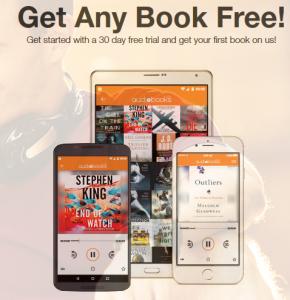 picture of audiobooks.com Free Audio Book