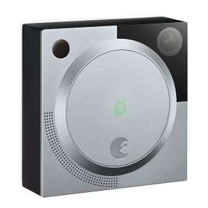 picture of August Smart Lock Pro + Connect with Wi-Fi Bridge Sale