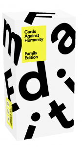 picture of Free Cards Against Humanity Family Edition
