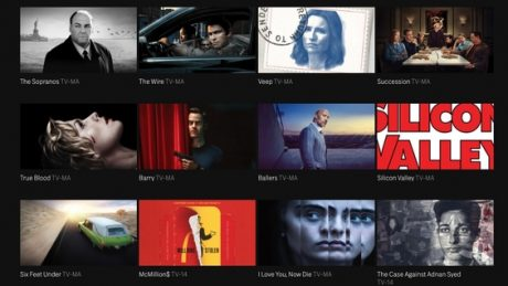 picture of Free Select HBO Programming - Sopranos, Six Feet Under, The Wire More