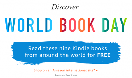 picture of Free Kindle eBooks