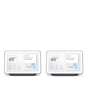 picture of Google Nest 7