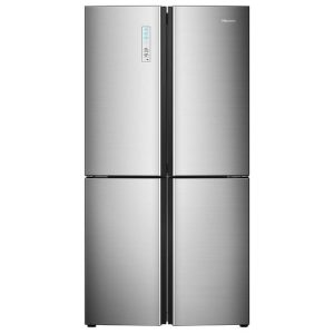 picture of Hisense 20-cu ft 4-Door Counter-depth French Door Refrigerator Sale