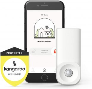 picture of Kangaroo Home Security Motion Sensor (1 Pack, Free Plan)