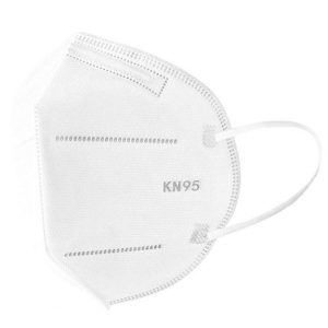 picture of KN95 Protective Face Mask Protection, 10pk, Sale