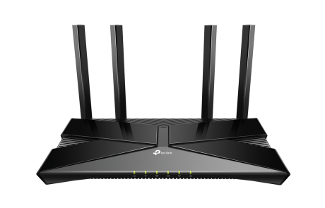 picture of TP-Link Archer AX1500 Wi-Fi 6 Dual-Band Wireless Router