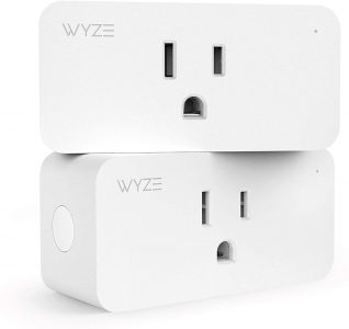 picture of Wyze Plug, Compact WiFi Smart Plug, Works with Alexa and Google Assistant Sale