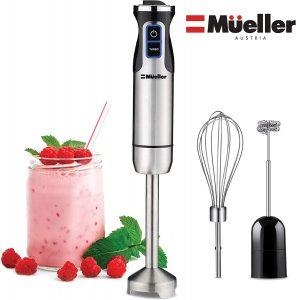 picture of Mueller Austria Ultra-Stick 500 Watt Blender Sale