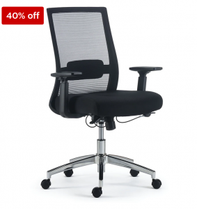 picture of Staples $15 off $60 Coupon - Office Chairs, Seagate 2TB Drive, Keurig K-Cups