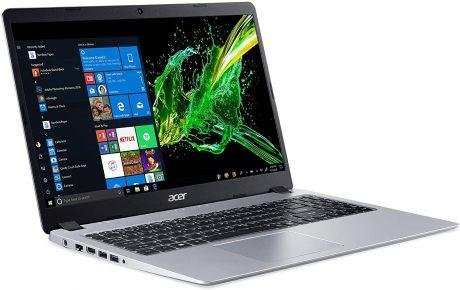 picture of Acer Aspire 5 15.6 AMD Ryzen 3 1080p 128GB SSD Laptop Sale