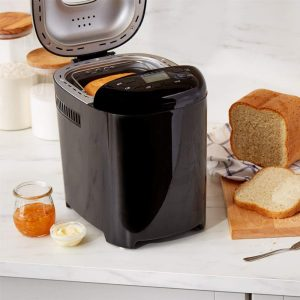 picture of AmazonBasics 2 Pound Non-Stick Bread Making Machine Sale