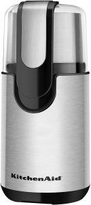 picture of KitchenAid BCG111OB Blade Coffee Grinder Sale