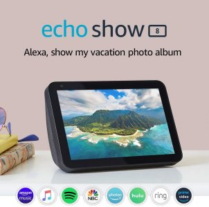 picture of Echo Show 8 Smart Display Sale