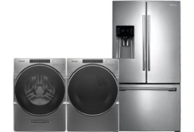 picture of Extra 40% Off Open-Box Major Appliances - Refrigerator, Dishwasher & More Sale