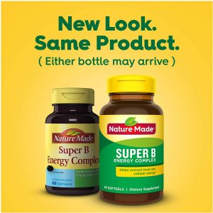 picture of 40% Off Select Nature Made Vitamins