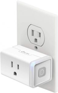 picture of Kasa Smart Plug by TP-Link, Smart Home WiFi Outlet