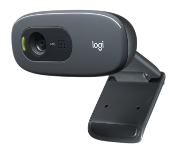 picture of Logitech C270 Plug and Play HD 720p Webcam Sale