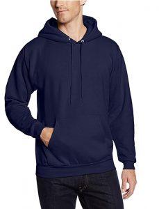 picture of Hanes Men's Ecosmart Fleece Pullover Hoodie Sale