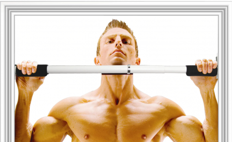 picture of Perfect Fitness Pullup Bar