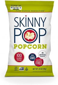picture of Skinny Pop Popcorn (Original), 30-Pk .65oz, Sale