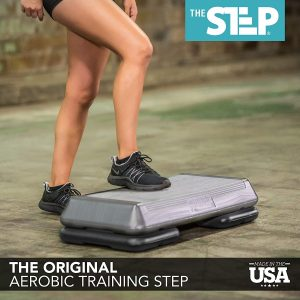 picture of The Step Original Aerobic Platform Sale