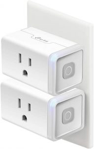 picture of Kasa HS103 Wi-Fi Smart Plug 2Pack Sale
