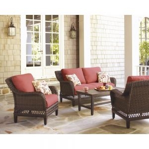 picture of Up to 50% OFF Select Patio Furniture, Pergolas, Gazebos, More