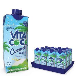 picture of Vita Coco Pure Coconut Water 12-pk 11oz Sale