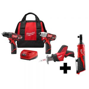 picture of Special Buy Of The Day: Up to 35% off Select Cordless Combo Kits
