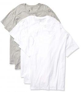picture of Calvin Klein Men's 5-pk T-Shirts Sale