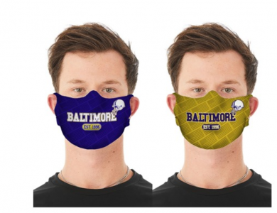picture of Father's Day & NFL Face Masks Sale