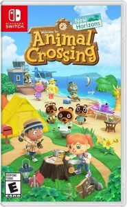 picture of Animal Crossing: New Horizons Nintendo Switch