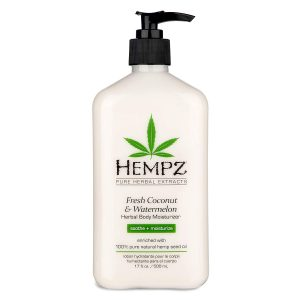 picture of Hempz Fresh Coconut & Watermelon Moisturizing Skin Lotion Sale