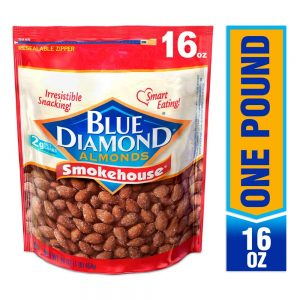 picture of Up to 30% off on Blue Diamond Almonds