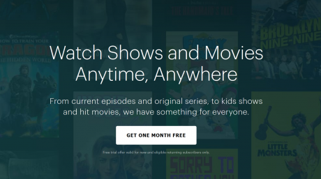 picture of Hulu Subscribers: 1-Week HBO Max Trial Free