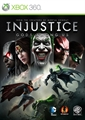 picture of Injustice: Gods Among Us (Xbox 360 / Xbox One Digital Download) For Free