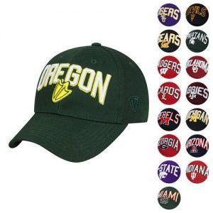picture of NCAA Doorbuster Structured Adjustable Hat