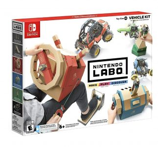 picture of Nintendo Switch Labo Toy-Con Kits Sale