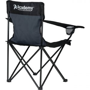 picture of Academy Sports Logo Folding Camp Chair (various colors) Sale
