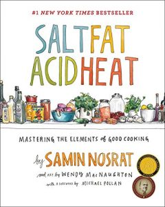 picture of Salt, Fat, Acid, Heat: Mastering the Elements of Good Cooking (eBook) Sale