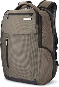 picture of Samsonite Tectonic Lifestyle Crossfire Business Backpack Sale